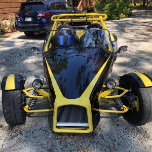 Build Photos   DF Kit Car Forum