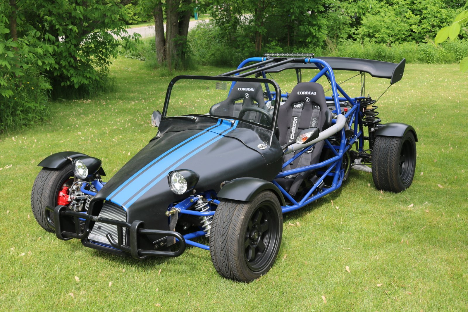 Df Kit Car >> Finished Goblin For Sale Page 2 Df Kit Car Forum