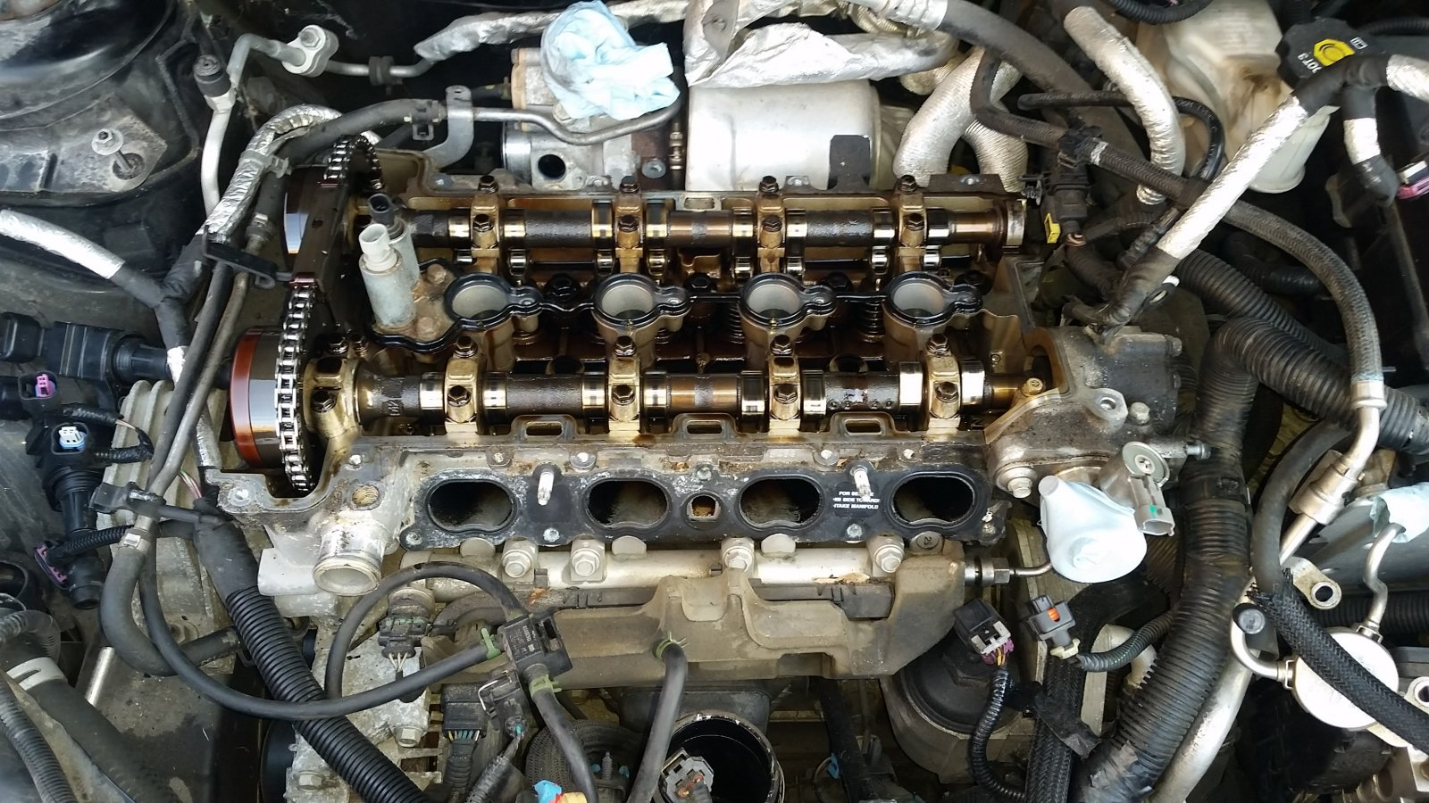 SinisterSF's Turbo Build | Page 2 | DF Kit Car Forum