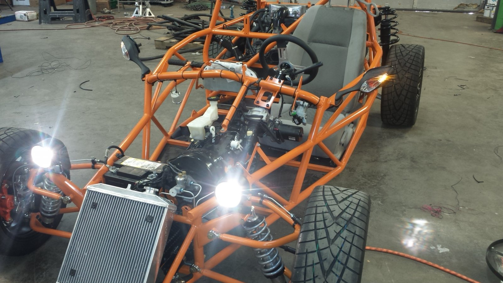 Goblin Kit Car 2019 2020 New Upcoming Cars By Mamassecretbakery Com
