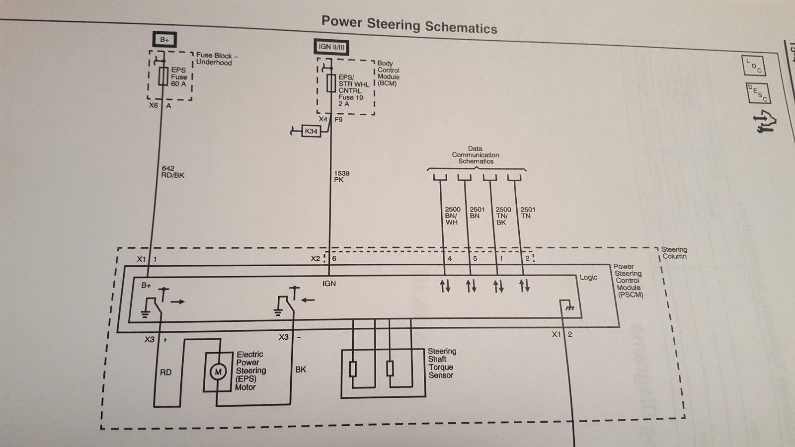 [SCHEMATICS_4LK]  EPS WIRING DIAGRAM | DF Kit Car Forum | Bk Wiring Diagram |  | DF Kit Car