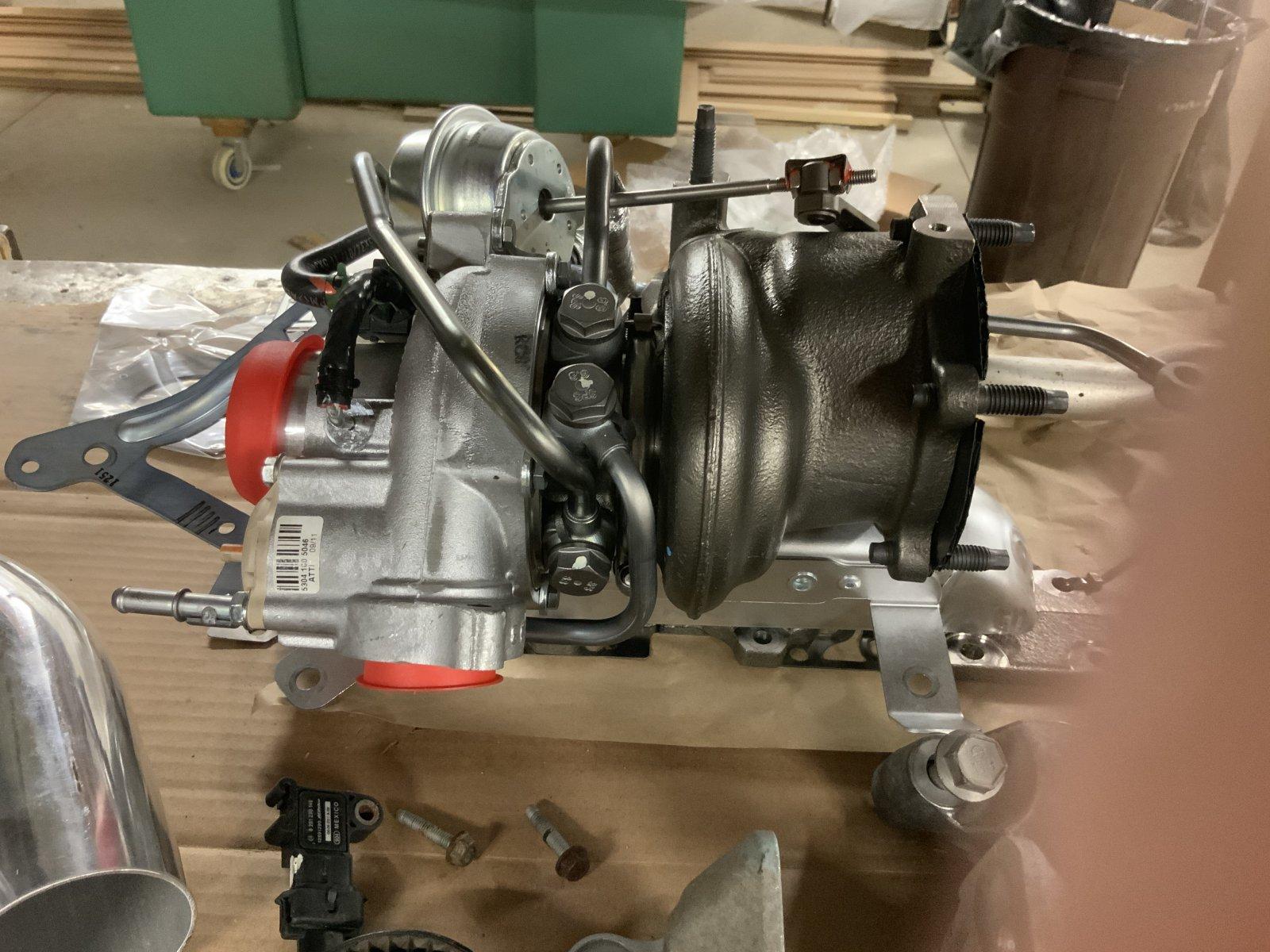 Normal Aspirated Ecotec (TURBOCHARGED build) | DF Kit Car Forum