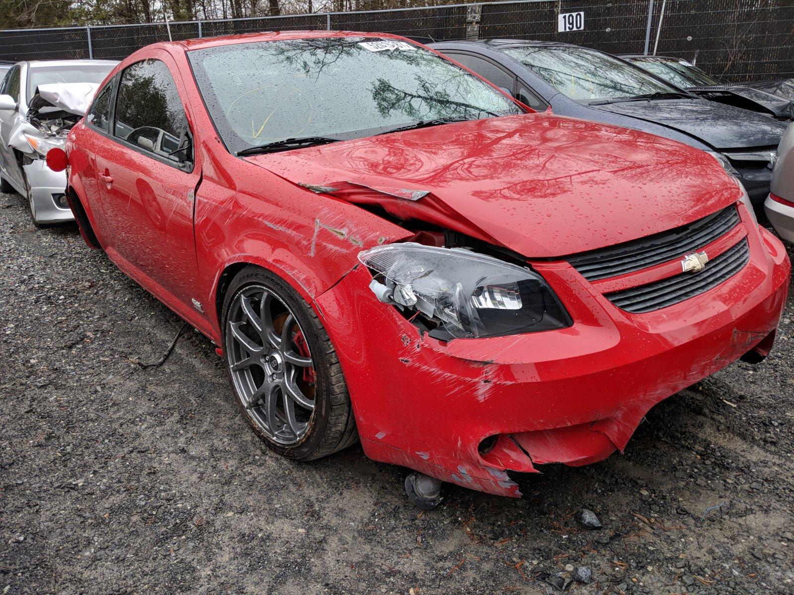 Manny's City Goblin - 07 SS/SC Donor | DF Kit Car Forum