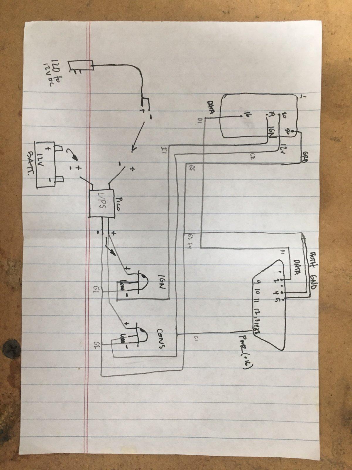 Bench Tuning PCMs | DF Kit Car Forum
