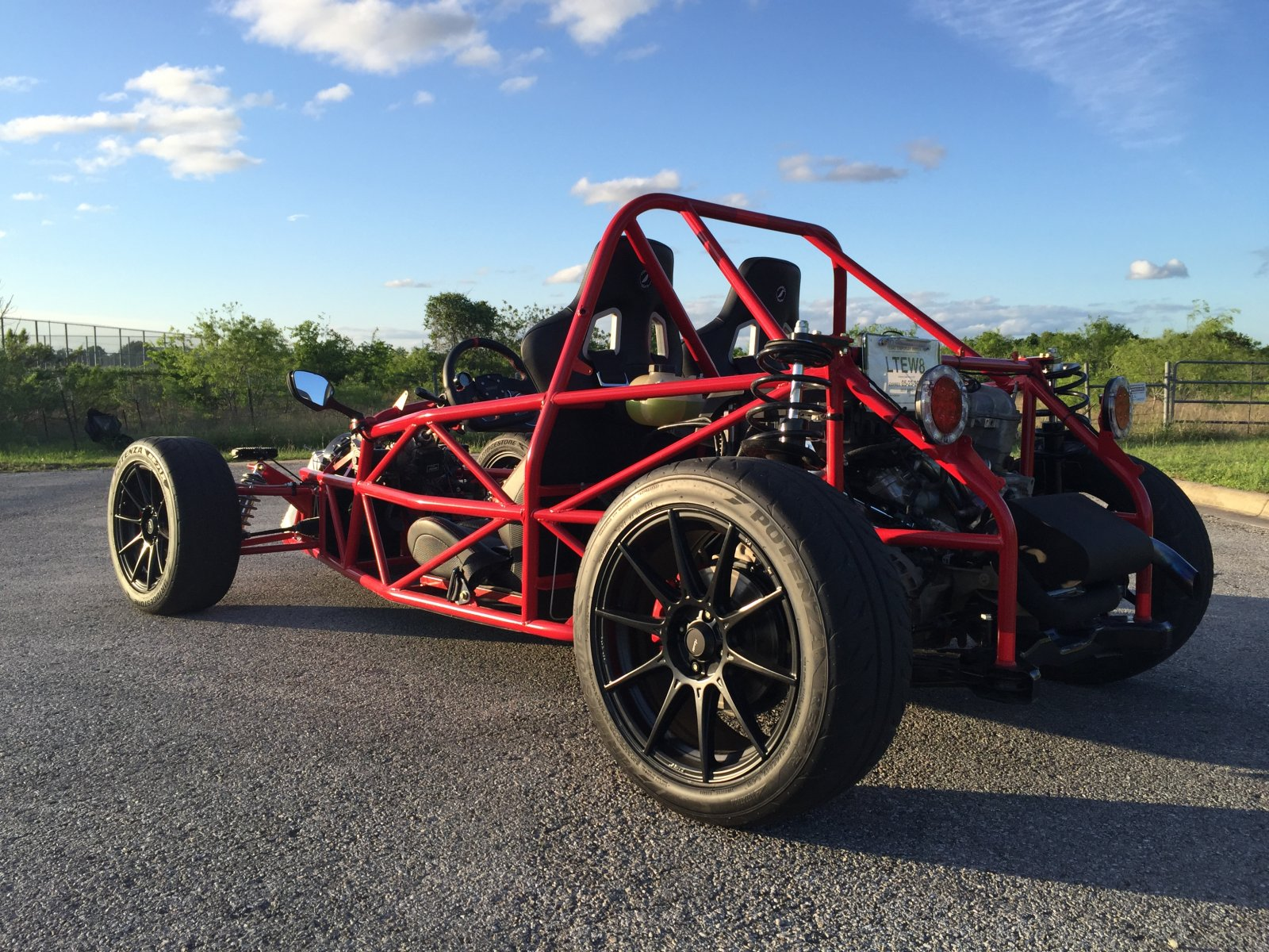 Df Kit Car Goblin New Car Release Date And Review 2018