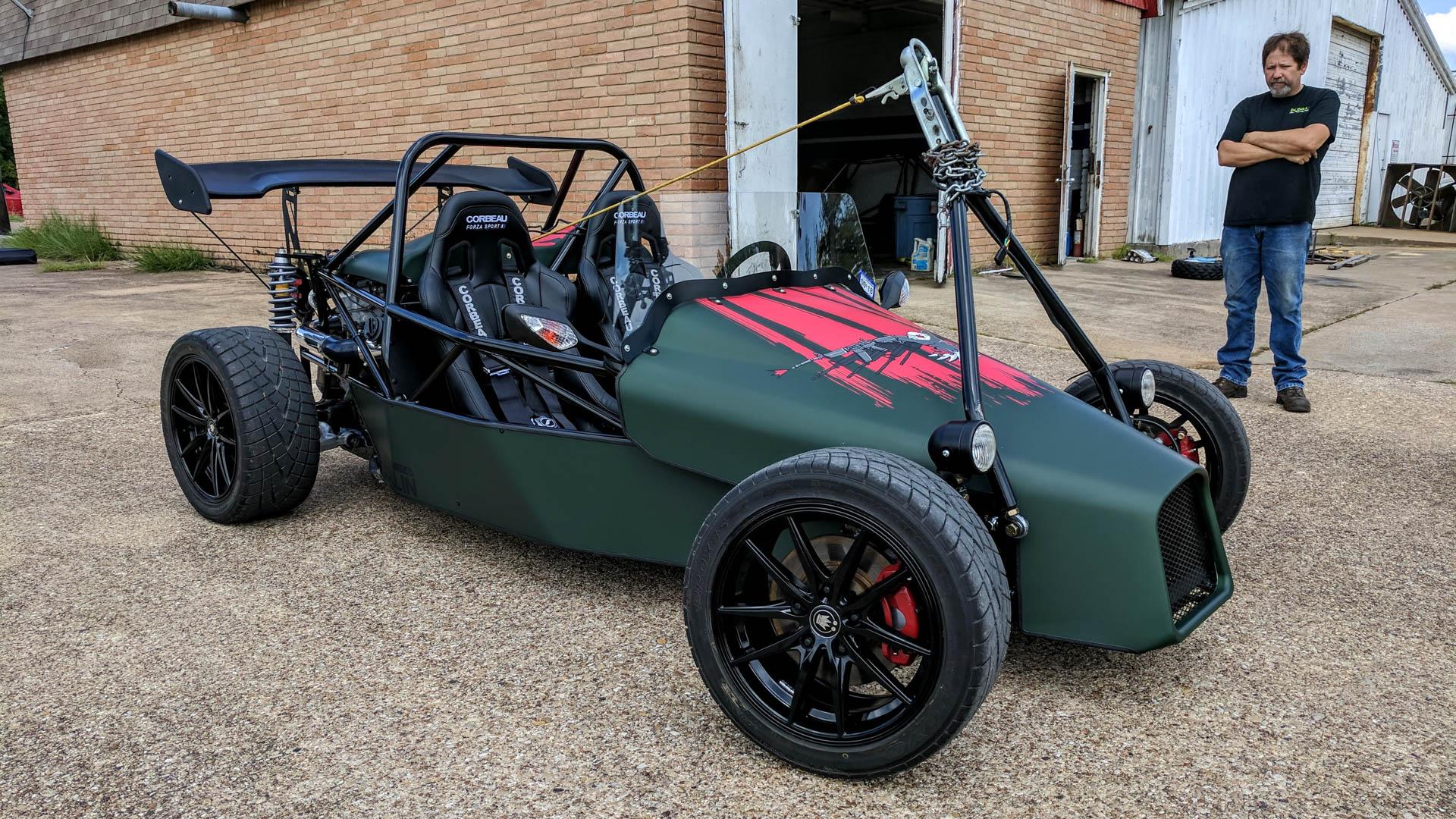 Df Kit Car >> Df Kit Car Photo Gallery
