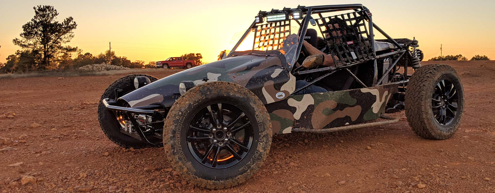 Df Kit Car >> Goblin A T The Goblin For Every Terrain