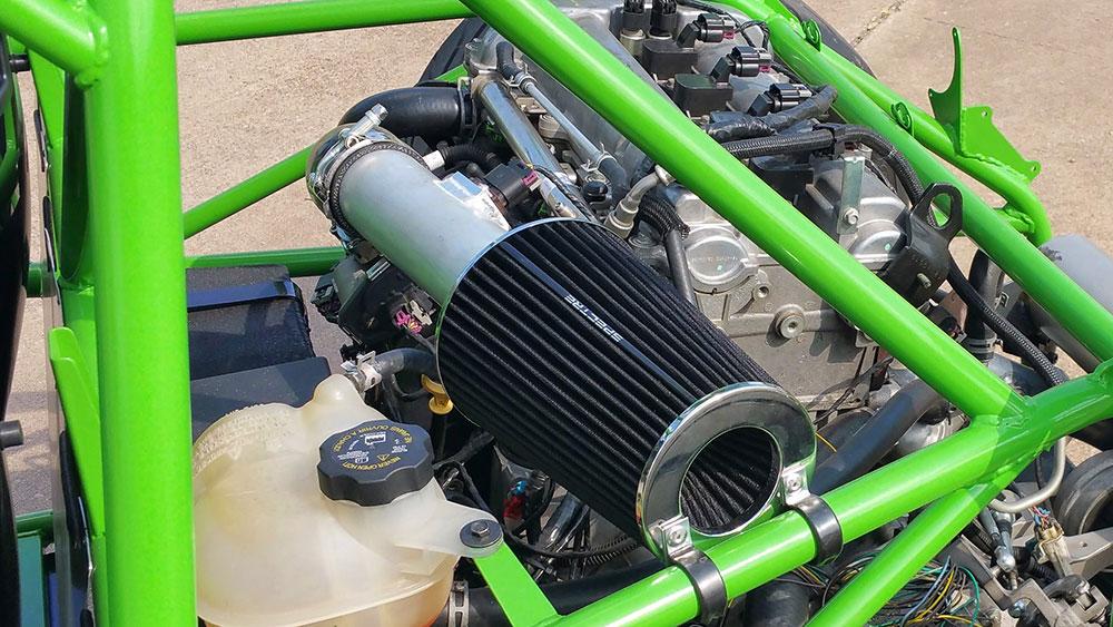 Df Kit Car >> Goblin Kit Contents
